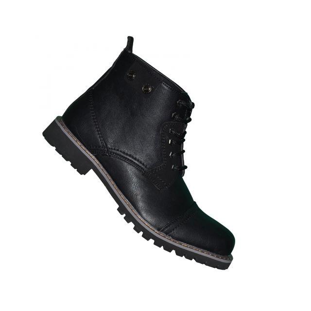 Solde Montantes Bottines En Homme Shoes Reservoir Semi R5AjL34