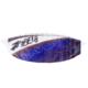 Ak Sport - Rhombus Cerf-volant de matelas Tribe 180 x 70 cm