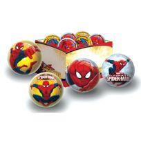 Unice Toys - Mini Balle Spiderman Diamètre 15 Cm Modèle Aléatoire