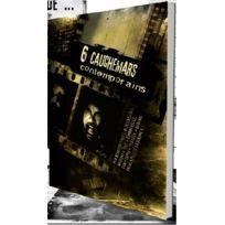 Les Xii Singes - Jeux de rôle - 6 Cauchemars Contemporains