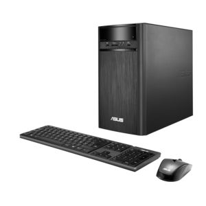 achat asus unit centrale k31an fr070t 2 to pc intel pentium. Black Bedroom Furniture Sets. Home Design Ideas