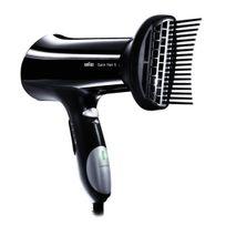Braun - sèche-cheveux 2000w ionic - hd550