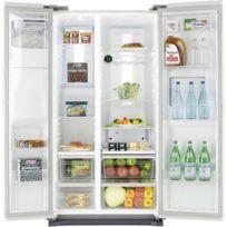 Samsung - Réfrigérateur américain 543L - RS7687FHCBC