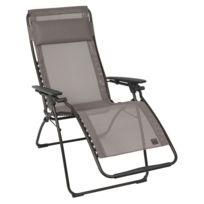 fauteuil relax lafuma - Achat fauteuil relax lafuma pas cher - Rue ...