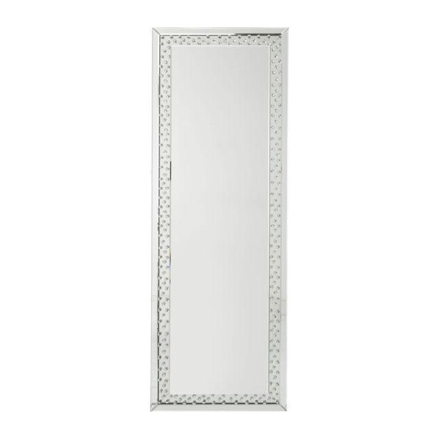 Karedesign Miroir Frame Raindrops 160x55cm Kare Design