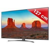 TV LED - 50'' - 50UK6750PLD