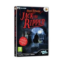Avanquest - Real crimes : Jack the Ripper import anglais