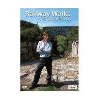 Acorn Media - Railway Walks With Julia Bradbury Import anglais