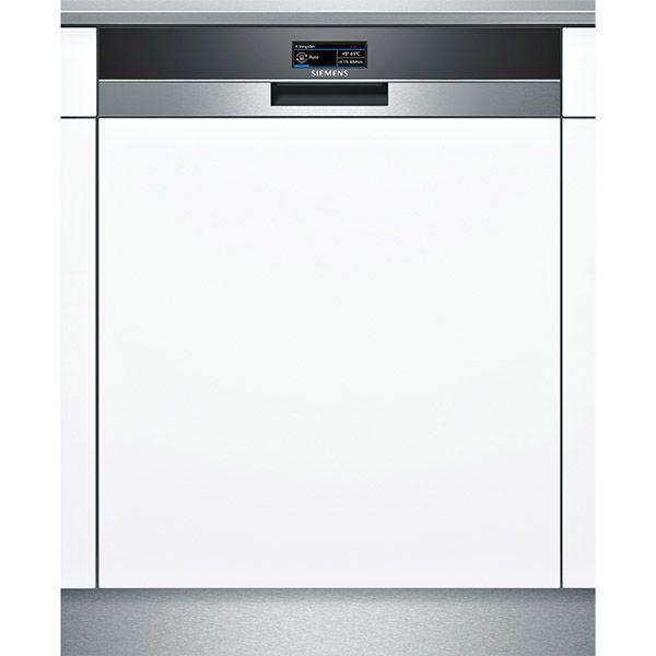 lave vaisselle integrable bandeau noir - achat lave vaisselle