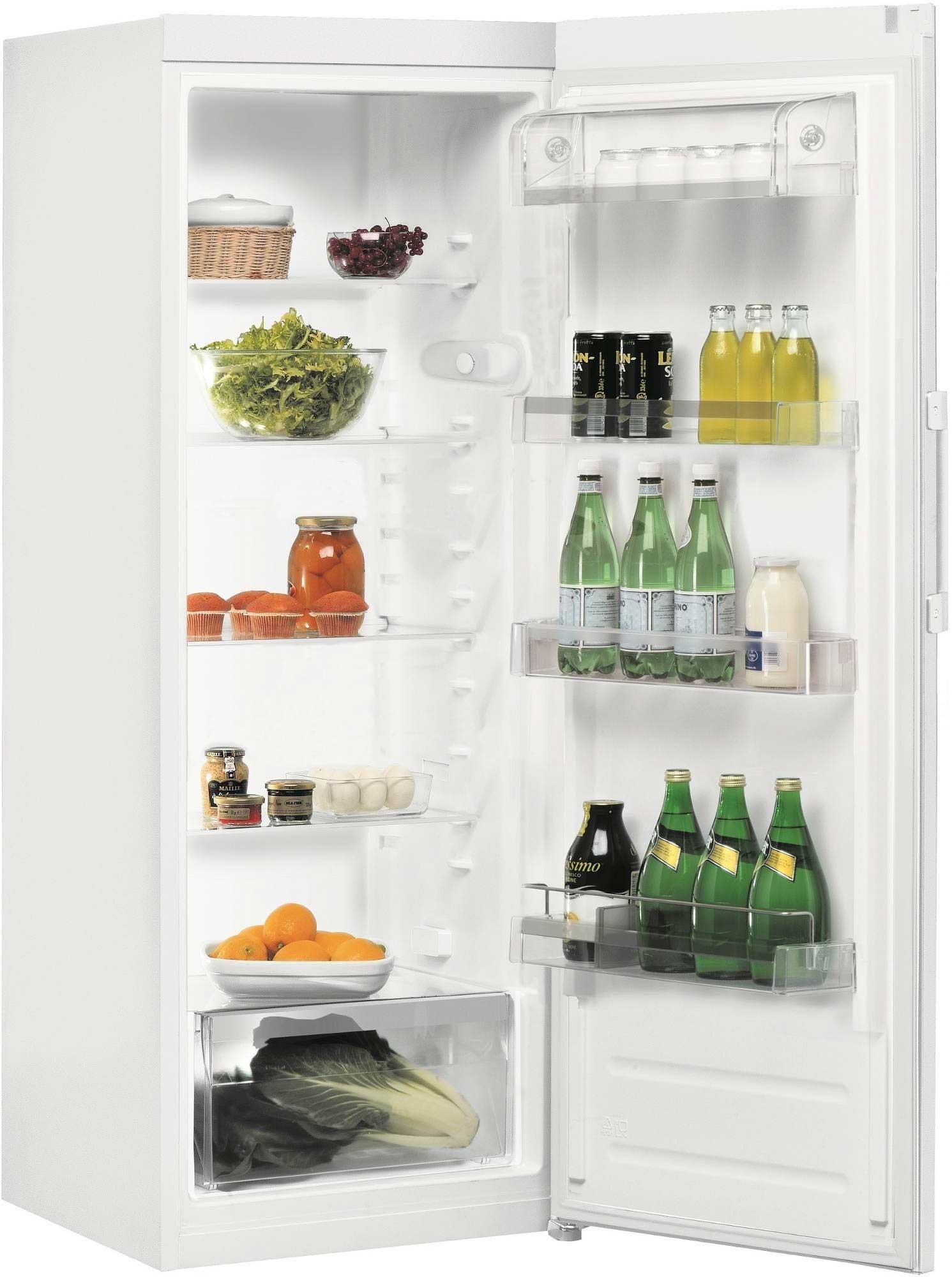 INDESIT Réfrigérateur armoire 1 porte - SI61W