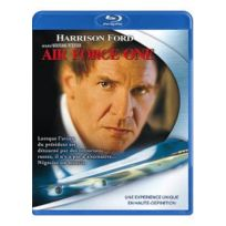 Touchstone Home Video - Air Force One