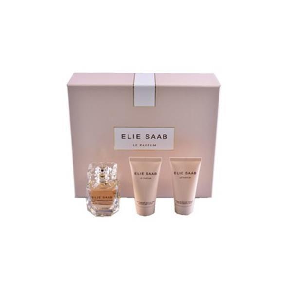 Elie Saab - Cas Edp 50 Ml + Cadeau - pas cher Achat   Vente Coffrets -  RueDuCommerce c777ad938ef5