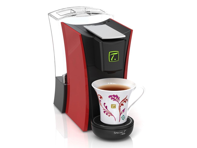 Machine à Thé Mini Spécial TST390.R
