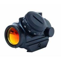 Swiss Arms - Mini-viseur point rouge Noir