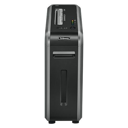 Fellowes Destructeur 125 I - coupe fibres