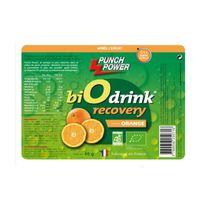 Punch Power - Biodrink Recovery Orange Sachet Boisson de récuperation