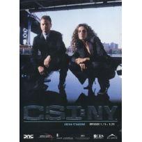 Koch Media Srl - Csi - New York Stagione 01 Episodi 13-23 IMPORT Italien, IMPORT Coffret De 3 Dvd - Edition simple