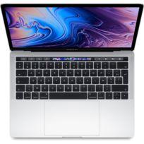 MacBook Pro 13 Touch Bar - 256 Go - MR9U2FN/A - Argent