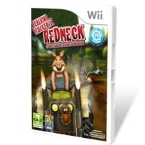 Zoo - Calvin Tucker'S Farm Animal Racing - Wii