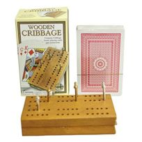 House Of Marbles - Cribbage