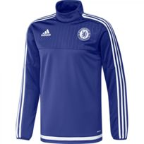 Adidas performance - Sweat Chelsea Fc Traning - S12069