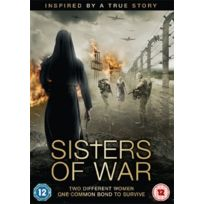 Scanbox - Sisters Of War IMPORT Anglais, IMPORT Dvd - Edition simple