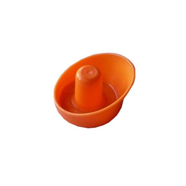 Sam Billares - Poignée Air Hockey 2000 Orange