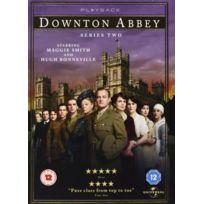 Universal Pictures Uk - Downton Abbey - Series 2 IMPORT Anglais, IMPORT Coffret De 4 Dvd - Edition simple