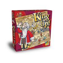 Davinci Editrice - Jeux de société - King Up