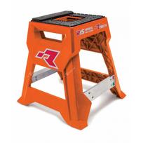 Racetech - Lève moto tt r15 orange fluo - 893575