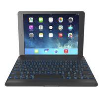 Zagg - clavier azerty bluetooth pour iPad Air