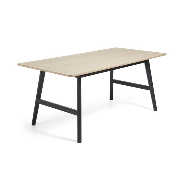 Kavehome Table Drihxen, 180x90 cm