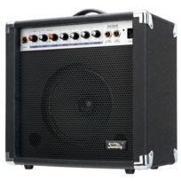 Soundking - Ak20-GR amplificateur pour guitare, 2 canaux, 60 watt