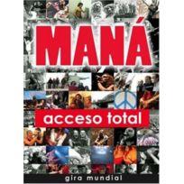 Warner Vision - Maná - Acceso total