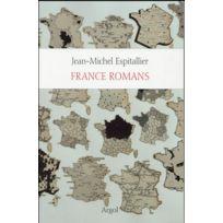 Argol - France romans