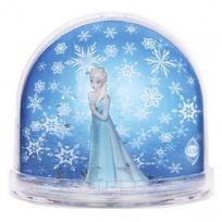 La Reine Des Neiges - Boule à Neige Elsa