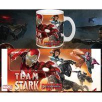 Semic Distribution - Mug Team Stark