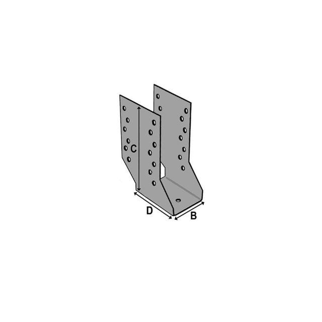 stellox 56 17001/A de SX Entretoise//tige stabilisateur