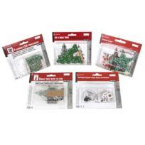 Velleman MiniKits - Ensemble De Minikits Saisonniers cadeau , 5/1