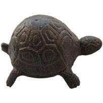 LA GRANDE PRAIRIE - Cache clés en fonte tortue