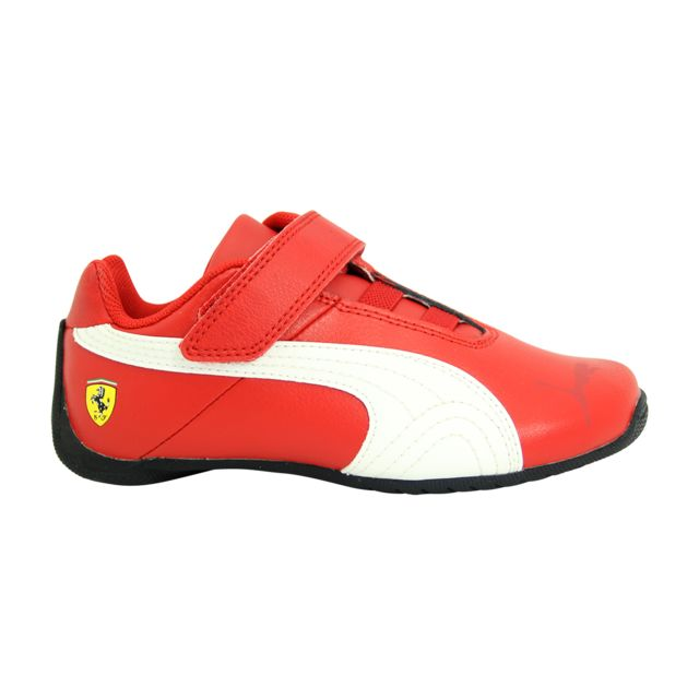Puma Sf Ferrari Future Cat V Chaussures Mode Sneakers