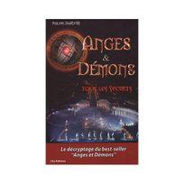 City Editions - Anges et Démons, tous les secrets