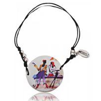 Bijoux en Vogue - Bracelet Élastique Fantaisie