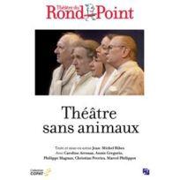 Copat - Théâtre sans animaux