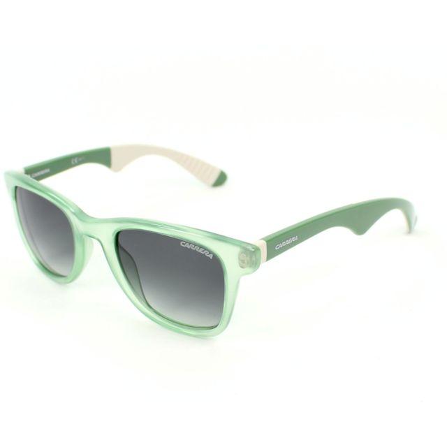 Carrera - 6000-R D3U YR Vert - Lunettes de soleil - pas cher Achat   Vente  Lunettes Tendance - RueDuCommerce db25b5f6cba7