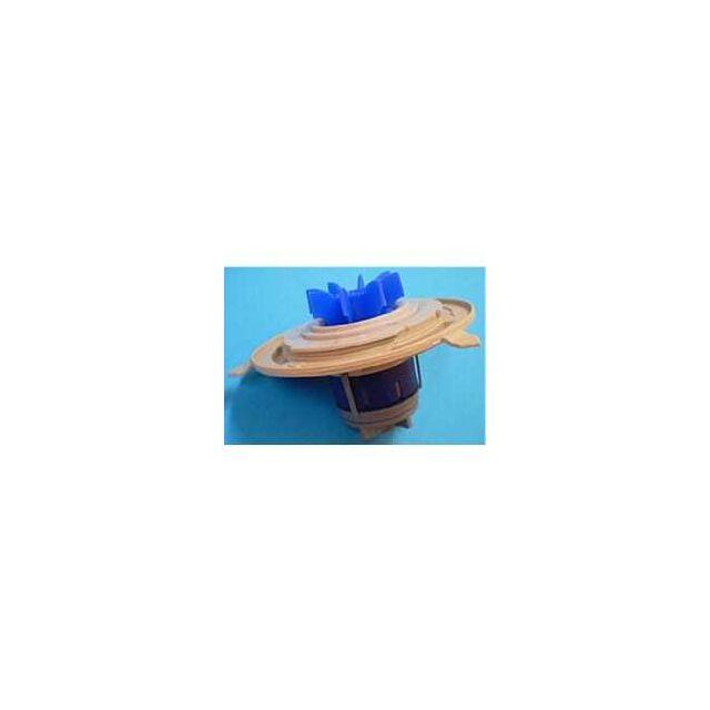Whirlpool Moteur de bras pour Lave-vaisselle Bauknecht, Lave-vaisselle , Lave-vaisselle Kitchen aid
