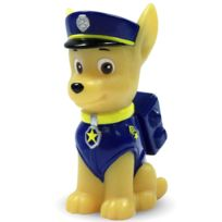 Paw Patrol - Veilleuse Led Chase Figurine Pat' Patrouille couleurs changeantes