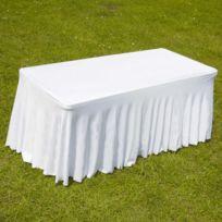 Soldes Nappe table jardin - 2e démarque Nappe table jardin pas cher ...