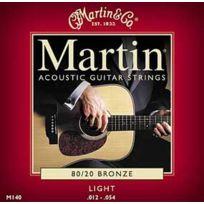 Martin - Pack De 6 Jeux M140
