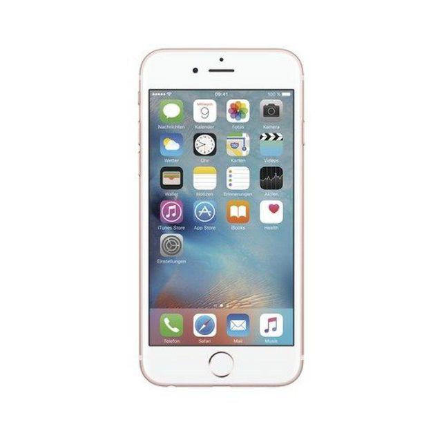 apple iphone 6s 32 go mn122zd a or rose pas cher achat vente appcessoires. Black Bedroom Furniture Sets. Home Design Ideas
